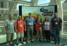 WKU Students, Faculty, Alumni Attend 2015 GIS Conference