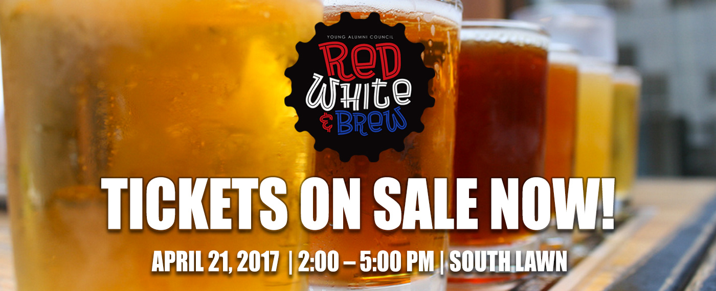Red White & Brew 2018