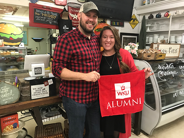 WKU couple's Boyce General Store named one of Southern Living's best general stores in the South