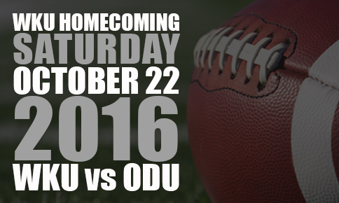 Homecoming set for Oct. 22