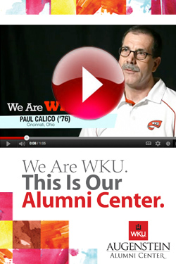 We Are WKU - Video Spotlight